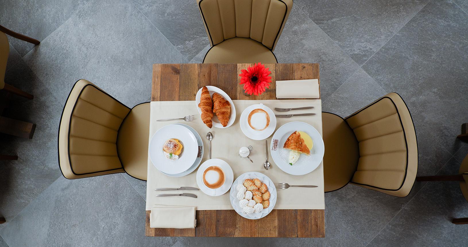 colazione maison bertin